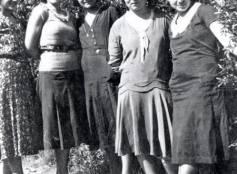 Cattolica, anni 30.