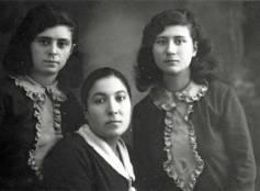 Cattolica, 1930 circa