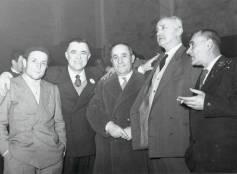 Veglione dei Marinai, 1939 ca.