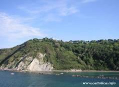 Gabicce mare Parco San Bartolo