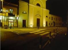 Chiesa San Pio Cattolica