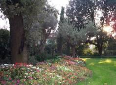 Giardino Rocca Cattolica