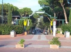 Piazza Mercato Cattolica