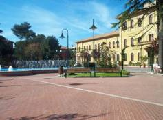 Piazza Roosevelt Cattolica