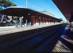 Stazione Ferroviaria Cattolica