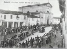 Gara ciclistica Cattolica