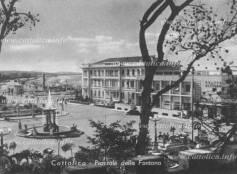 Piazza della Fontana Cattolica