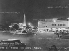 Piazza Fontana Cattolica