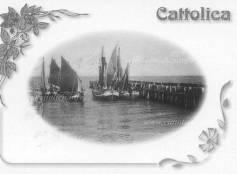 Souvenir Cattolica