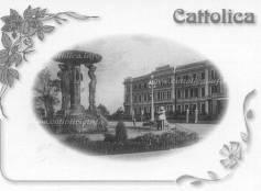 Cartolina Cattolica