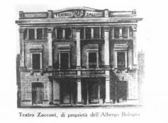 Teatro Zacconi