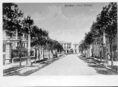 Viale Balneare Cattolica