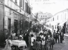 Cattolica Albergo Nettuno 25.08.1931
