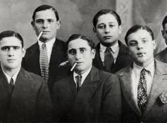 Anni '30