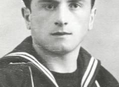 Novario Galli, 1941
