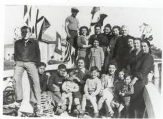 Il mare: storia e ricordi