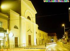 Chiesa S. Pio V a Cattolica