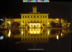 Comune di Cattolica by night