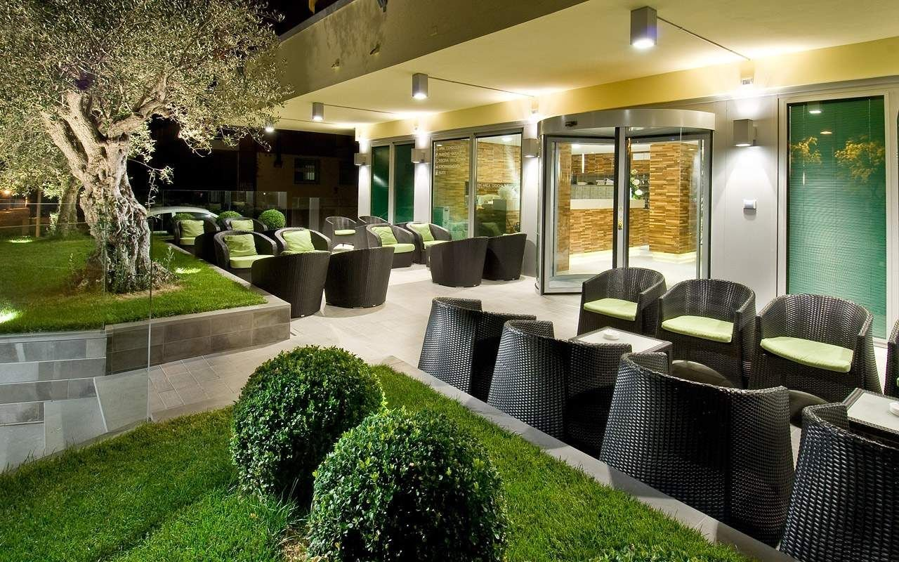 Ferretti E Ferretti Camere Da Letto.Ferretti Family Hotel Madison Cattolica Offerte E Recensioni
