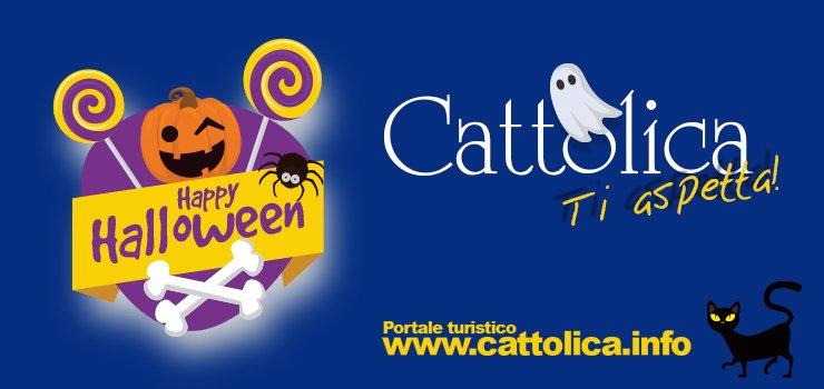 Halloween a Cattolica