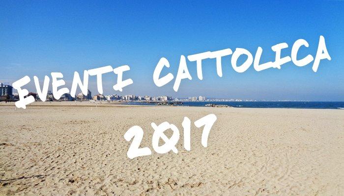 Eventi Cattolica: un 2017 ricco di novità ed eventi tradizionali