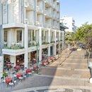 Hotel vicino a viale Dante