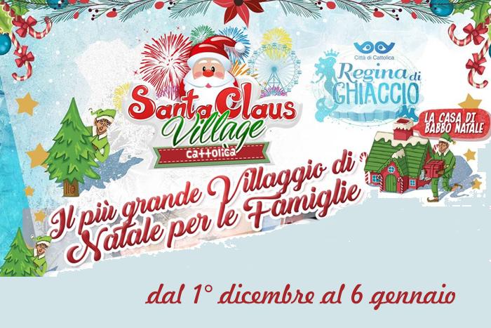 Sta per arrivare il Natale 2019 a Cattolica