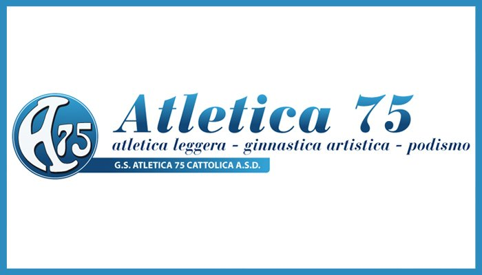 Atletica 75 Cattolica