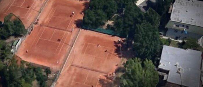 Circolo Tennis Cattolica