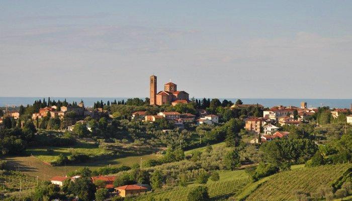 Coriano di Rimini