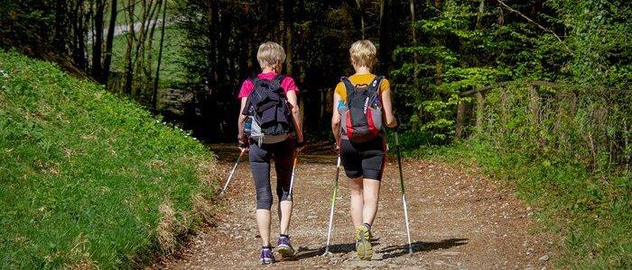 Nordic Walking Cattolica