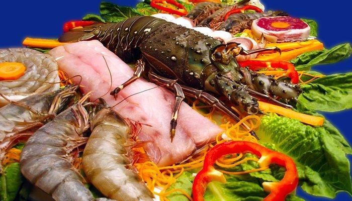 Ristoranti di pesce a Cattolica