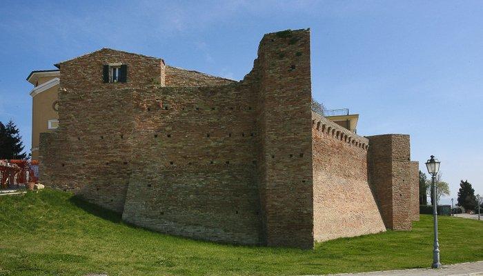 San Clemente di Romagna