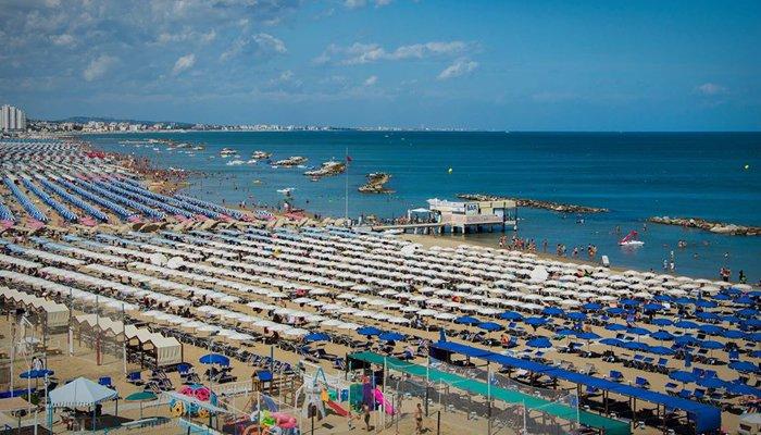 Hotel della Riviera Adriatica