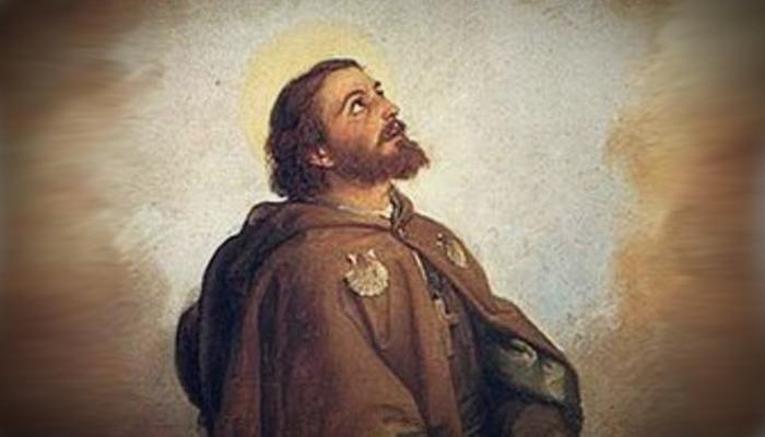 Amato Ronconi, saludecese il primo santo di Rimini?