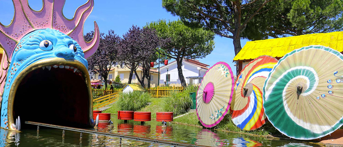 Itinerari divertimento Rimini