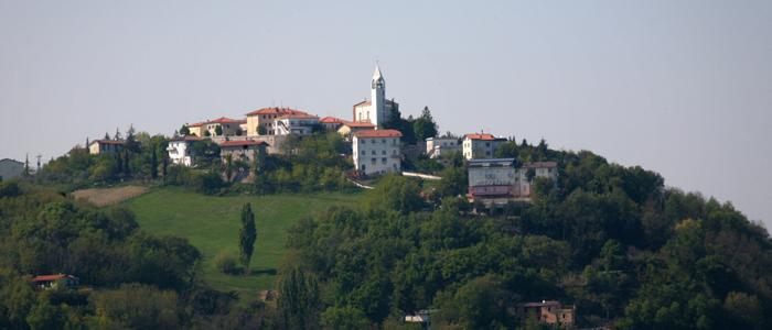 Gemmano di Rimini