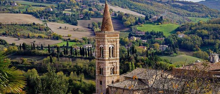 Escursioni in Romagna e nelle città d'arte delle province Pesaro Ravenna Urbino Rimini