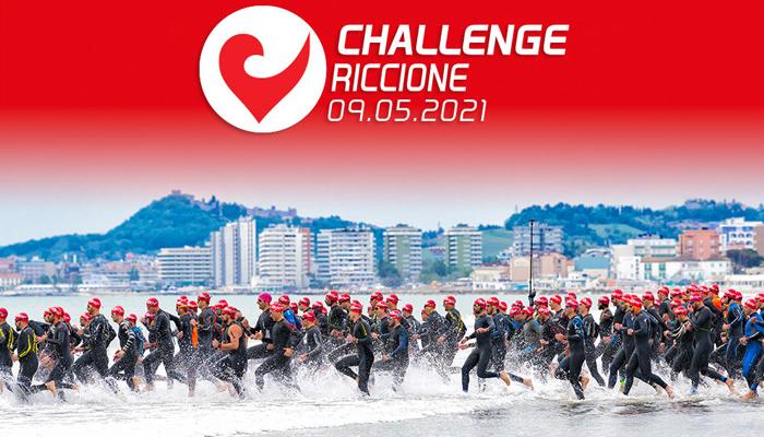 Challenge Riccione locandina