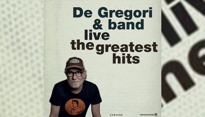 De Gregori Live a Cattolica il 20 Agosto 2021
