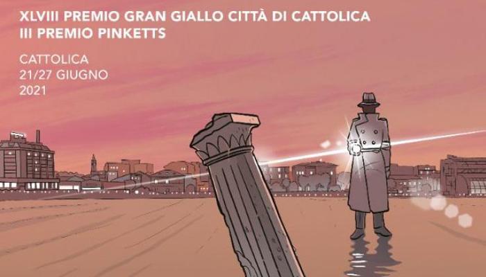 Mystfest 2021: dal 21 al 27 Giugno a Cattolica