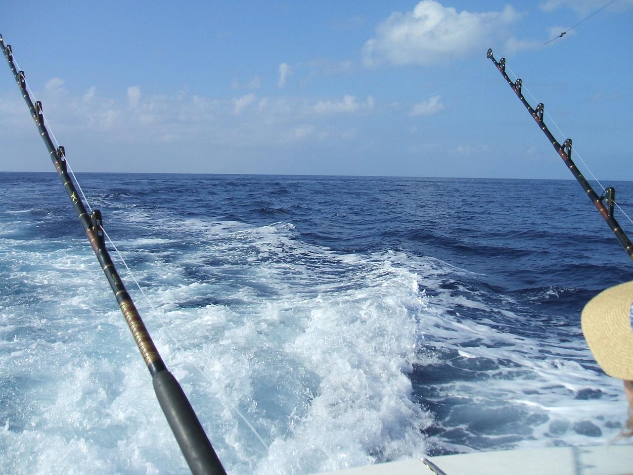 Pesca sportiva Cattolica