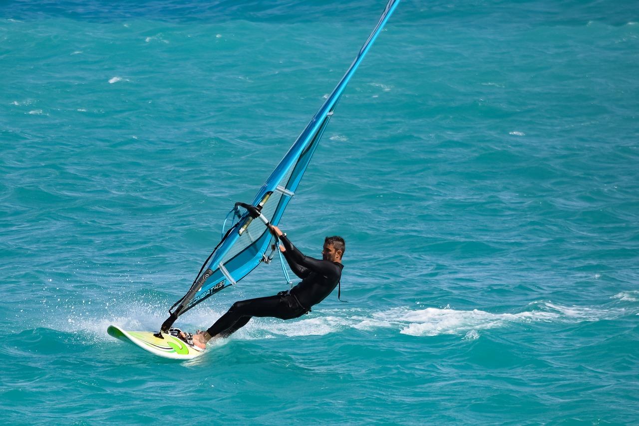 Windsurf Cattolica