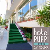 Hotel Puppi