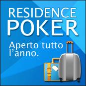 Residence Poker