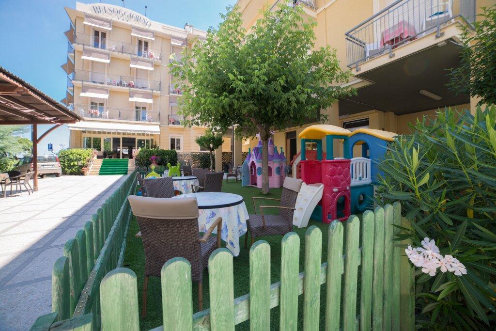 Hotel Belsoggiorno Cattolica: offerte e recensioni