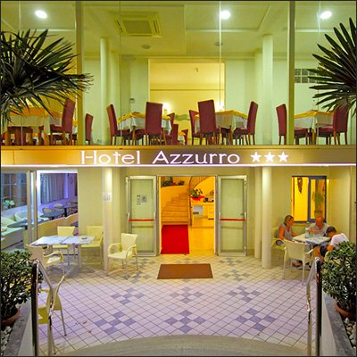 Hotel Azzurro Cattolica Offerte E Recensioni