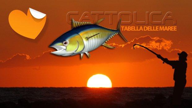 Tabella delle maree Alto Adriatico