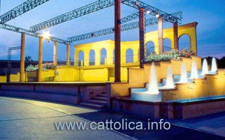 Arena della Regina di Cattolica