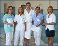 equipe medica - Rimini Terme